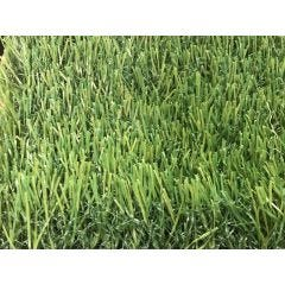 Cesped artificial 4 tonos 2x5mt 32mm verde ness natuur