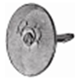 Chincheta fijacion presion 10x10,5mm hsi acero 10 pz 905323