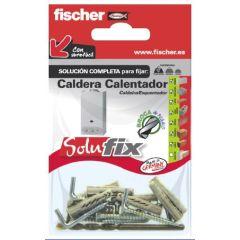 Escarpia fijacion caldera-calentador taco fischer 515046
