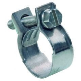 Abrazadera fijacion  10-11mm acero w1 normal mikalor