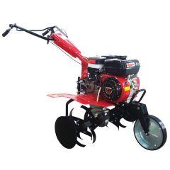 Motoazada jardin gasolina 6,5hp motor campeon eco 3 velocidades 196cc/4t tm-500 g2r campeon