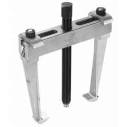 Extractor mecanico 160x155mm 10 ton forza ma 2 patas rigidas 1010