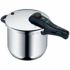 Olla cocina presion super rapida 6,5lt acero inox perfect wmf 0792639990            117341