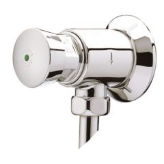 Grifo baño temporizado urinario 77x32mm laton presto12 a presto