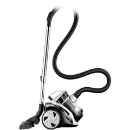 Aspirador domestico sin bolsa 800w/2400w kuken 33671