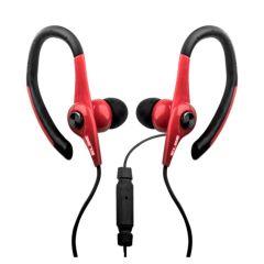 Auricular multimedia deportivo elbe au-107-mic