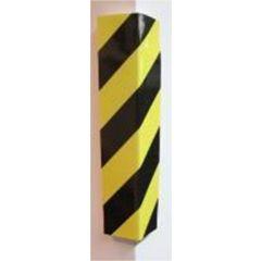 Protector aparcamiento esquina 400x150x15mm espuma polietileno bottari