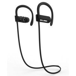 Auricular multimedia bluetooth negro elbe abt-053 dep