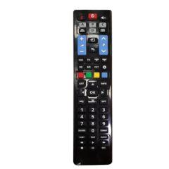 Mando television philips axil negro md 0030