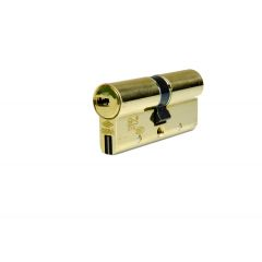 Cilindro seguridad 40x40mm laton ap4 s cisa 1.0p3s1.18.0.6600.c5