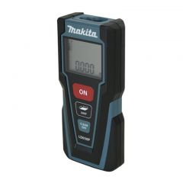 Medidor laser distancias hasta 30mt ld030p makita