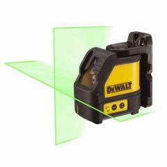 Nivel medicion laser autonivelante 2 lineas dewalt