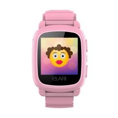 Smartwatch kidphone gps rosa elari