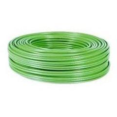 Cable electricidad manguera libre halogenos 3x2,5mm verde general cable