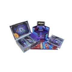 Juego interactivo 30x23x10cm boxitale epic box ellite explorers bt1200001