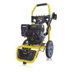 Hidrolavadora desincustrante garland 210 bar gasolina ultimate 820 qg amarillo/negra 208cc. ohv - 7cv 45-0047
