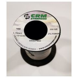 Estaño sold resina 40%60% 250gr-1mm crm