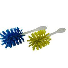 Cepillo limpieza vasos con mango 30cm vivahogar 1 ud vh126359