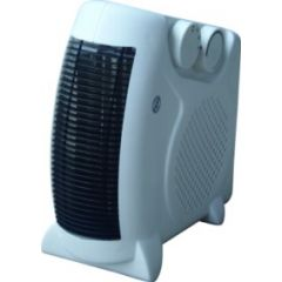 Calefactor elec horizontal/vertical 1000/2000w vivahogar         127033