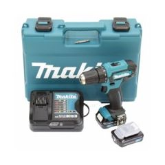 Taladro atorn 10,8v li 2,0ah 2bat 10mm makita