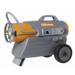 Generador parafina/diesel aire caliente 41,5x81,5x61cm gr/nar dfa 2900 qlima     127977
