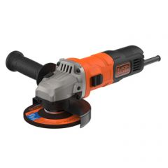 Amoladora bricolaje 115mm 710w black+decker