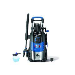 Hidrolavadora alta presion ar blue clean 160bar 2,7kw monofasica dual tech 5.0 azul 850lt/h 14793