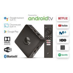 Receptor television engeldroid axil negro en1015k       130122