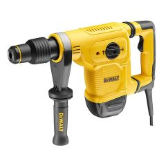 Martillo electrico demoledor sds max 7,1j-1050w dewalt               130194