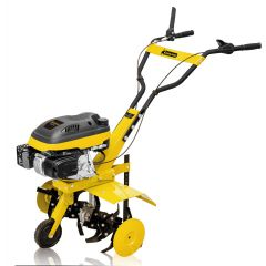 Motoazada jardin 173cc- 4 tiempos gasolina garland amarillo/negra mule 561qg 63g 130202