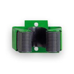 Colgador herramientas 34x52x42 inofix verde 3036-5-