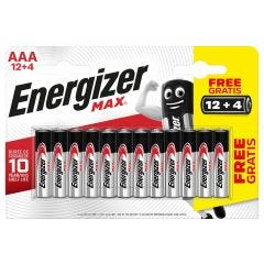 Pila 1,5v alcalina 167x23x120mm energizer e301532500