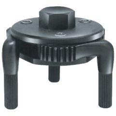 Extractor mecanico 068-110mm forza ma filtro aceite 3 garras 5001