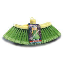 Cepillo limpieza hogar sin mango vikinga 22007