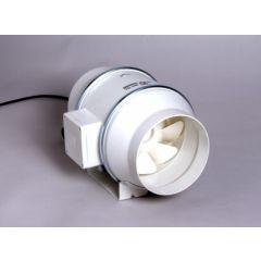 Extractor cocina helico centrifugo tubo 150mm s&p