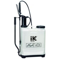 Pulverizador industrial presion retenida boquilla regulable 12,8lt ik multi-12bs ik 839701