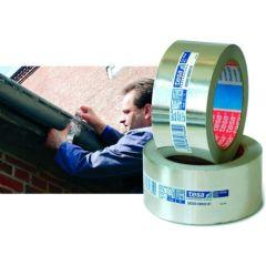 Cinta adhesiva aluminio 50mmx 25mt con protector tesa tape 63652-00001-00
