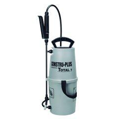 Pulverizador industrial presion previa 2 boquillas pp 5lt construplus 7 ik 81834