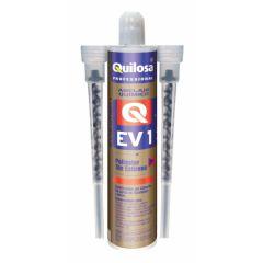 Anclaje fijacion 300ml quimico quilosa poliester sin estireno bicomponente ev1 25668 300 ml