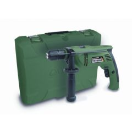 Taladro percutor 1000w reversible sin llave maletin 13 mm th1000a stayer