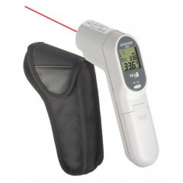 Termometro medicion infrarrojos digital laser profesional tfa 311115