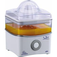Exprimidor cocina electrico 40w bidireccion 0,80lt ex400 jata