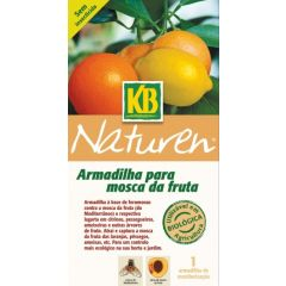 Insecticida mosca fruta motorizacion kb 79641
