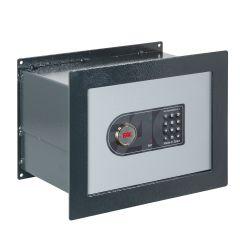 Caja fuerte seguridad empotrar 290x370x220mm 102-es fac