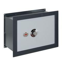 Caja fuerte seguridad empotrar 380x485x220mm 103-m fac