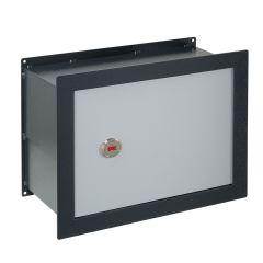 Caja fuerte seguridad empotrar 380x485x220mm 103-ll fac