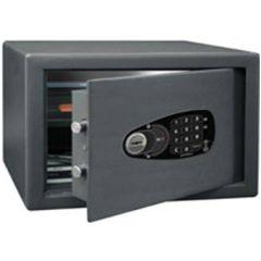Caja fuerte seguridad sobreponer 252x342x250mm e-1030 btv
