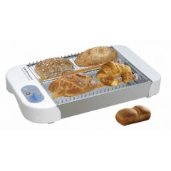 Tostador cocina horizontal 600w calienta resposteria orbegozo