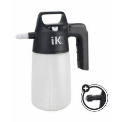 Pulverizador industrial presion previa boquilla regulable 1,5lt ik-1,5 ik 81771