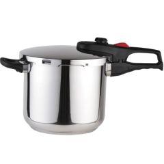 Olla cocina presion super rapida 7,5lt acero inox magefesa 01opprapl75